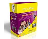 KPSS-A Alan Bilgisi İktisat Eğitim Seti