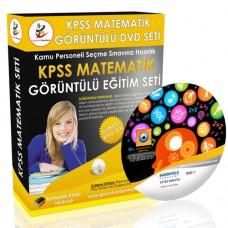 KPSS Mantık Eğitim Seti 5 DVD