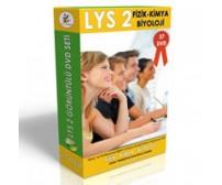 LYS 2 Görüntülü Eğitim Seti