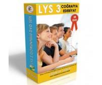 LYS 3 Görüntülü Eğitim Seti