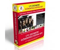 LYS Geometri Görüntülü Eğitim Seti
