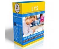 LYS Sınavına Hazırlık Görüntülü Eğitim Seti