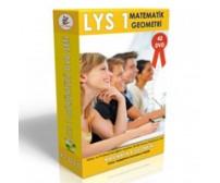 LYS 1 Matematik - Geometri Görüntülü Eğitim Seti