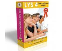 LYS 4 Görüntülü Eğitim Seti