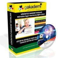 Pratik KPSS Mantık Eğitim Seti 10 DVD + Rehberlik DVD Set