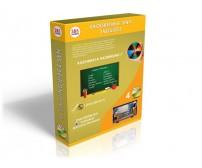 SBS 8. Sınıf İngilizce DVD Seti