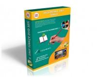 SBS 8. Sınıf Türkçe DVD Seti