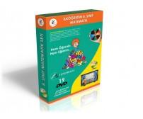 SBS 8. Sınıf Matematik DVD Seti