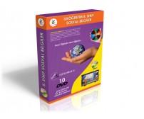 SBS 8. Sınıf Sosyal Bilgiler DVD Seti