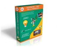 SBS 7. Sınıf Fen ve Teknoloji DVD Seti