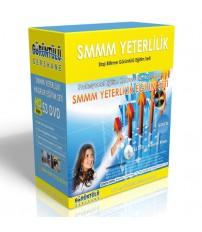 SMMM Yeterlilik Görüntülü Eğitim Seti 48 DVD + Reh...