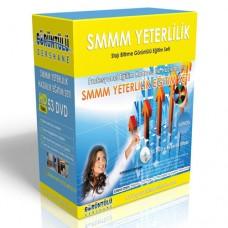 SMMM Yeterlilik G�r�nt�l� E�itim Seti 48 DVD + Rehberlik Kitab�
