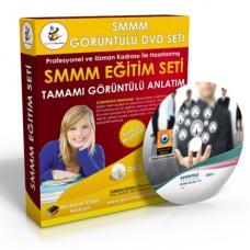 SMMM Yeterlilik Hukuku Grubu Görüntülü Eğitim Seti 8 DVD