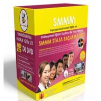 SMMM Görüntülü Eğitim Seti 94 DVD + Rehberlik Kitabı