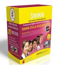 SMMM Görüntülü Eğitim Seti 94 DVD + Rehberlik Kita...