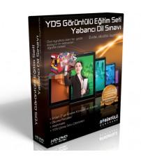 YDS Görüntülü Eğitim Seti 23 DVD...