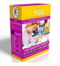YGS Hazırlık Görüntülü Eğitim Seti