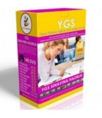 YGS Hazırlık Görüntülü Eğitim Seti...