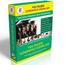 YGS Felsefe Görüntülü Eğitim Seti