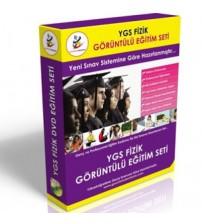 YGS Fizik Görüntülü Eğitim Seti