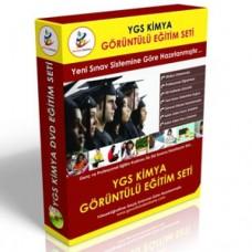 YGS Kimya Görüntülü Eğitim Seti