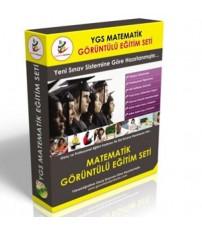 YGS Matematik Görüntülü Eğitim Seti...