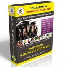 YGS Matematik Görüntülü Eğitim Seti