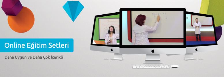 Online Eğitim Setleri